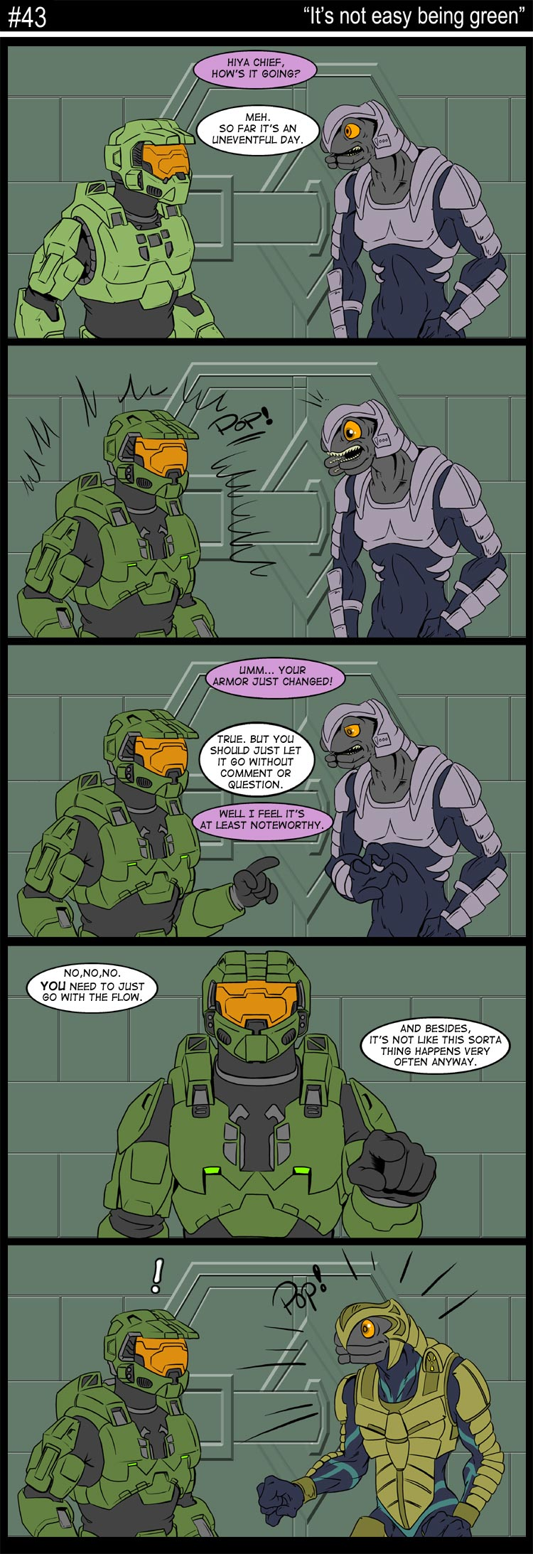 Red Vs Blue Funny Quotes Quotes